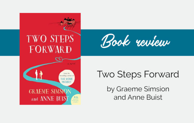 Two Steps Forward book review